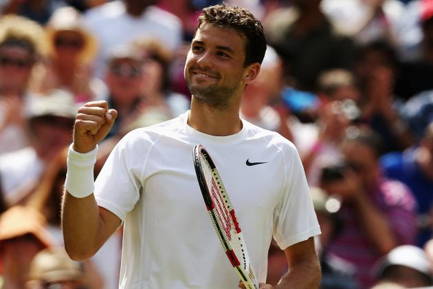 Wimbledon 2014: Day 9 Results, Highlights and Scores Recap from All England Club