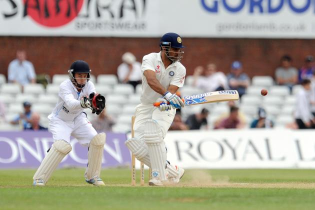 Derbyshire vs. India: Tour Match Day 2 News, Highlights, Scorecard, Report