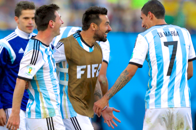 Why Argentina Will Win the 2014 World Cup