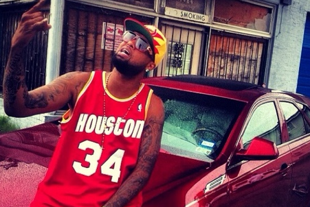 Slim Thug Is Actively Recruiting Carmelo Anthony to Play for Houston Rockets