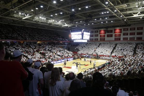 Men's Basketball Announces Nonconference Slate