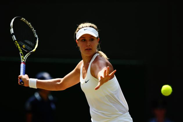 Wimbledon 2014: Schedule and Bracket Predictions for Day 10 at All England Club