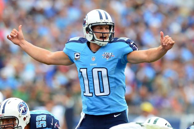 What Can Change Jake Locker for the Better?
