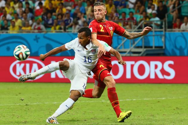 USA vs. Belgium: Future Looks Bright for USMNT Despite Loss