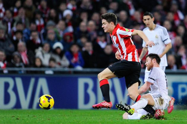 Scouting Report: Can Ander Herrera Revive Manchester United?