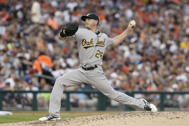 Will Scott Kazmir's Injury Demons Prevent Dominance Continuing in 2nd Half?