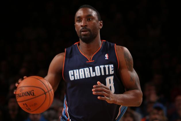 Did Orlando Magic Sign Ben Gordon to Create Another Trade Asset?