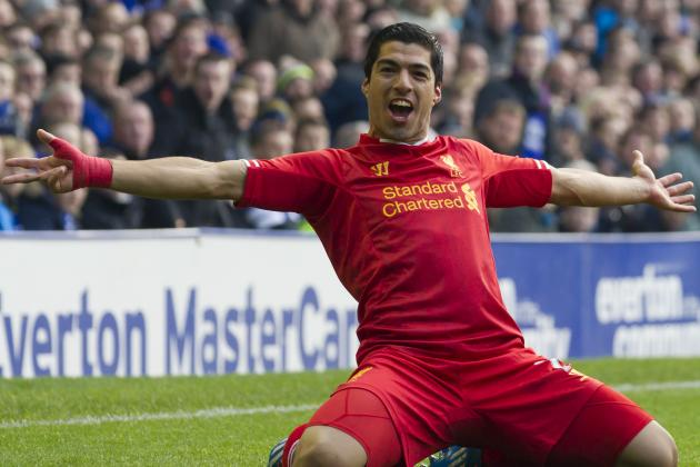 Barcelona Are at Further Risk of Losing Their Identity If They Sign Luis Suarez