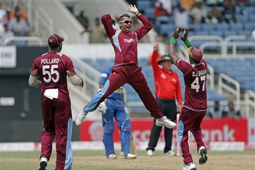 West Indies vs. New Zealand, 1st T20: Date, Time, TV Info and Preview