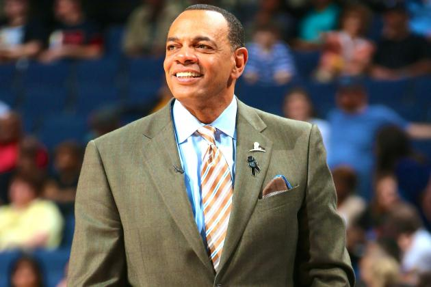 Can Lionel Hollins Be Steadying Force Brooklyn Nets Desperately Need?