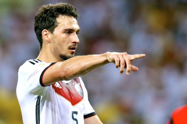 Mats Hummels Illness: Latest Updates on Germany Star's Status and Return