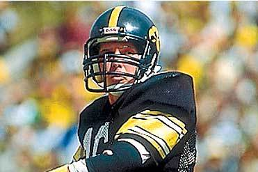 Iowa's QB Rushmore? Banks, Duncan, Hartlieb, Long