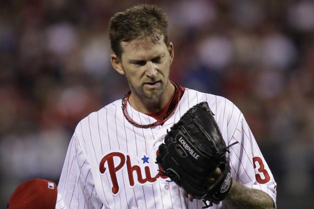 Pittsburgh Pirates: Should the Team Trade for A.J. Burnett?
