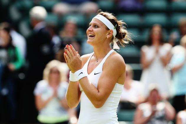 Wimbledon 2014 Women's Semifinals: TV Schedule, Start Time, Live Stream Info
