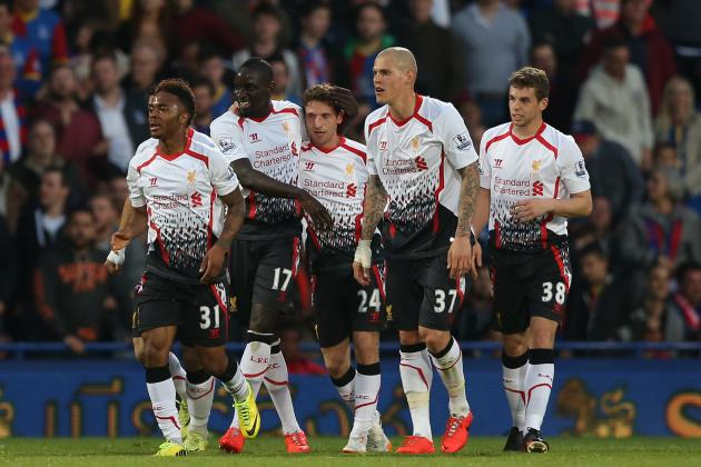 Liverpool Friendly Schedule 2014: Fixtures List for Summer Tour