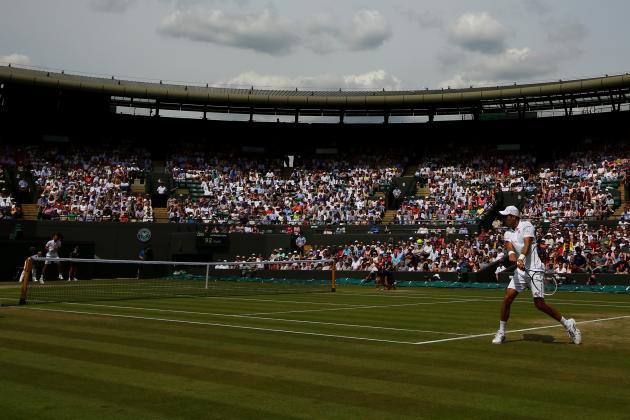 Novak Djokovic derrota o croata Marin Cilic
