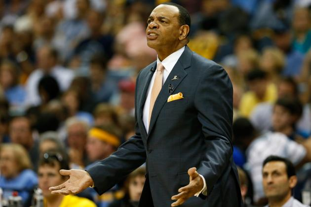 Lionel Hollins é o novo técnico do Nets