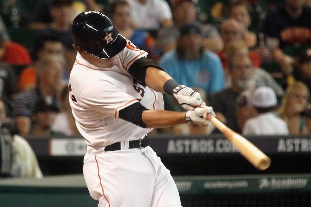 Kiké Hernandez's First Career Homer Not Enough as Mariners Sweep Astros