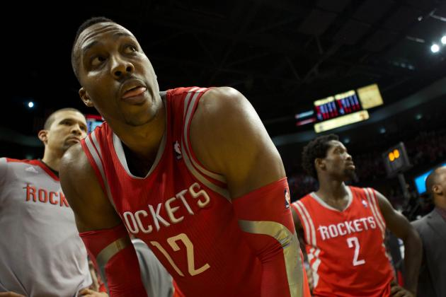 Dwight: 'I'm All in For' Carmelo Coming on