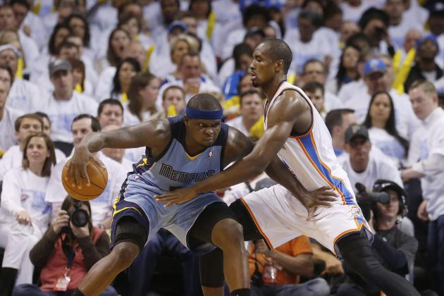 How Zach Randolph's Deal Shapes the Memphis Grizzlies Offseason
