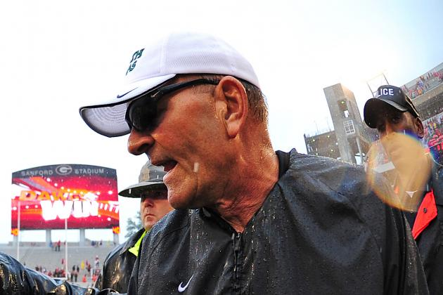 North Texas Players Suspended After Arrests