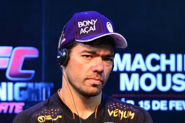 Lyoto Machida: Um exemplo para o MMA