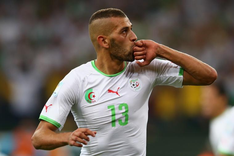 Reports That Algeria Will Donate Their World Cup Prize Money to Gaza Are False