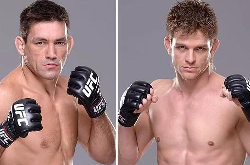 UFC anuncia Demian Maia x Mike Pyle