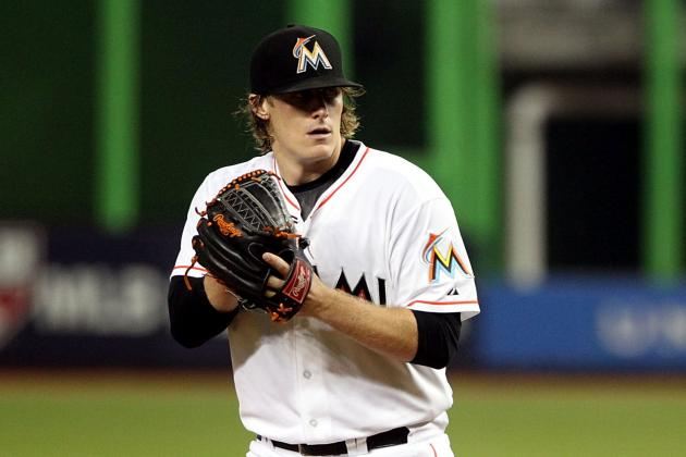 McGehee Helps Marlins Beat Phillies 5-0