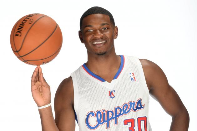 CJ Wilcox Injury: Updates on Clippers Guard's Shoulder and Recovery