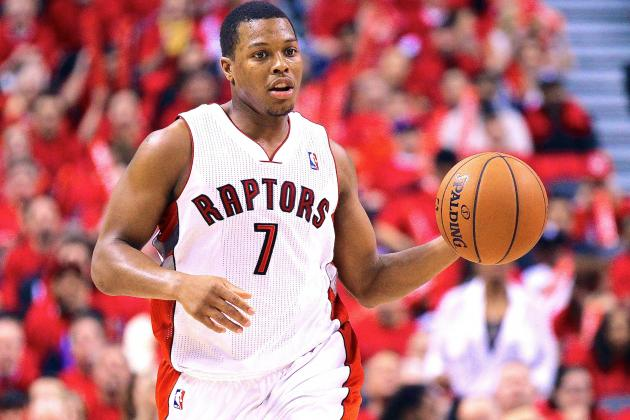 Kyle Lowry and Raptors Agree on 4-Year Contract: Latest Details and Analysis