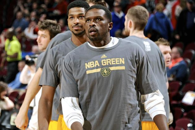 Why Luol Deng Might Be This Summer's Most Important Free Agent