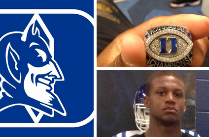 CB/OLB Brandon Feamster Issues Verbal Declaration to Duke University