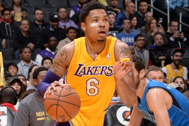 Report: Sixers Interested in Bazemore