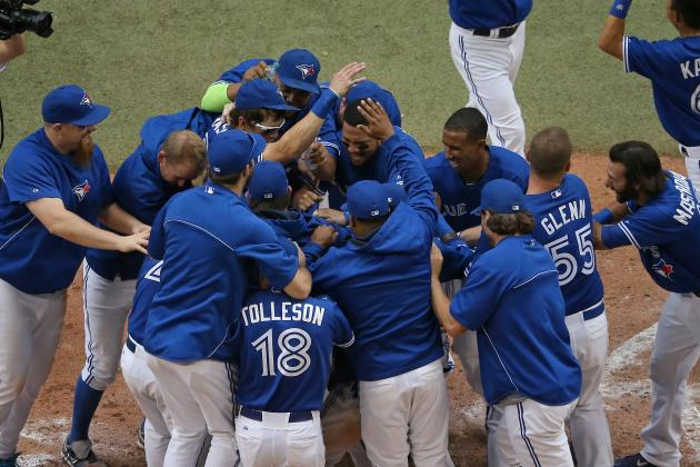 Upcoming Road Trip Will Be a Big Test for Toronto Blue Jays