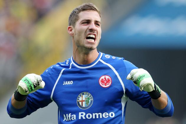 Scouting Report: Liverpool Replacing Pepe Reina with Kevin Trapp?