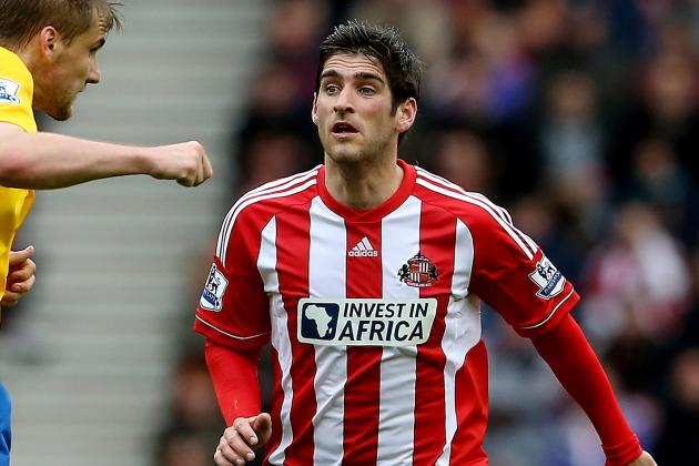 £1M Danny Graham Up for Sale