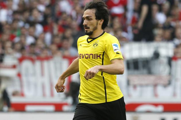 Manchester United Transfer News: Latest on Mats Hummels, William Carvalho, More