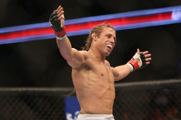 Faber vs. Caceres: Winner, Recap and Analysis