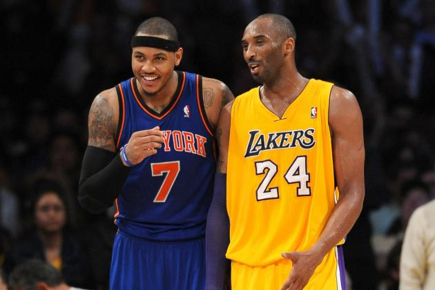 Why Los Angeles Lakers Have a Real Chance to Sign Carmelo Anthony