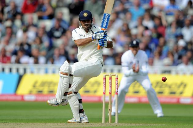 Cricket Stats: Looking for Data to Support India Winning Test Series in England