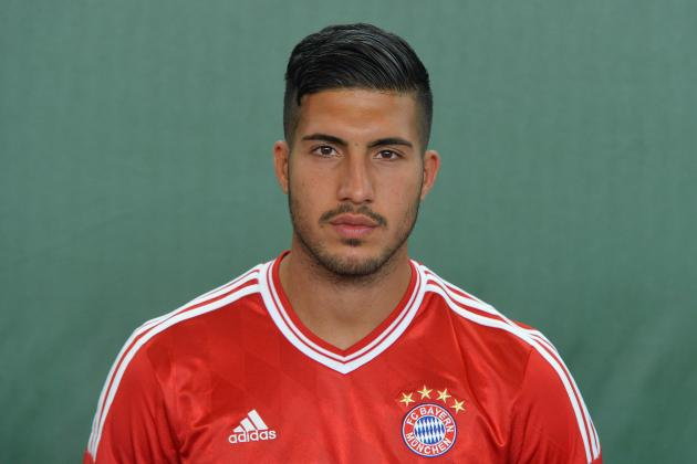 Emre Can to Liverpool: Latest Transfer Details, Reaction and Analysis