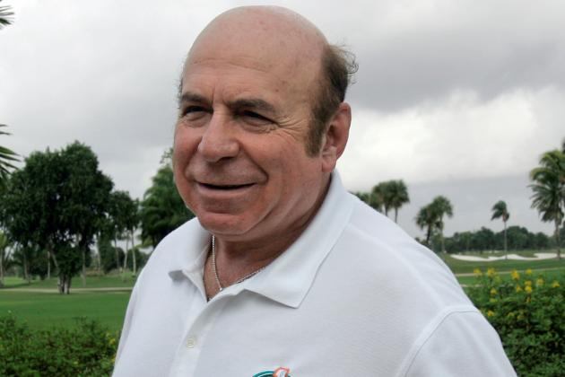 Legendary Miami Dolphin Garo Yepremian Faces Biggest Battle