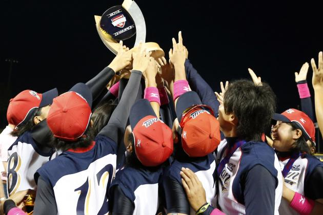 World Cup of Softball 2014: Schedule, Dates, Times, Live Stream, TV Info, More