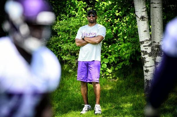 Vikings' Lead Scout Had Interesting Journey to New Position
