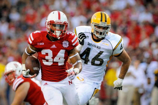 Nebraska Football: Why Terrell Newby Will Be Nebraska's X-Factor in 2014