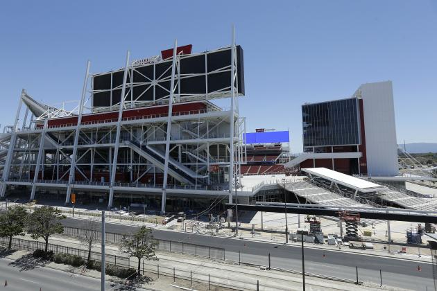 $6.5B Mega-Project Across from 49ers Stadium Gets Bigger, Closer to Reality
