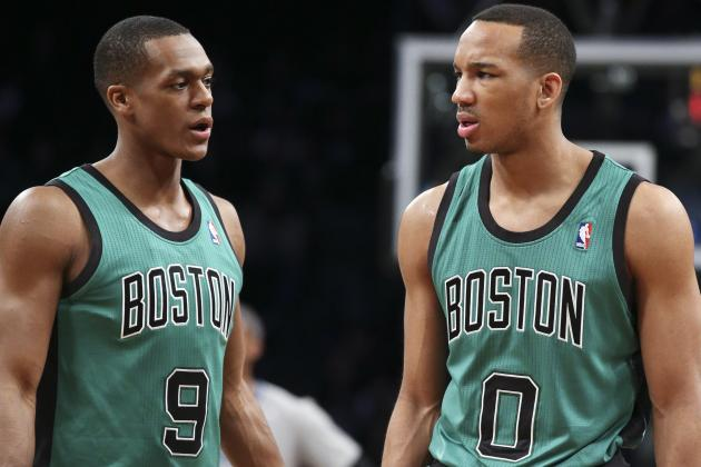 What Does the Avery Bradley Signing Mean for Rondo's Future in Boston?