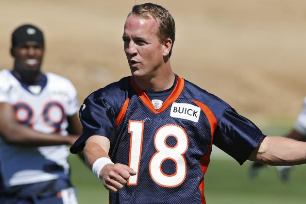 Why Does Peyton Manning Receive so Much Heat