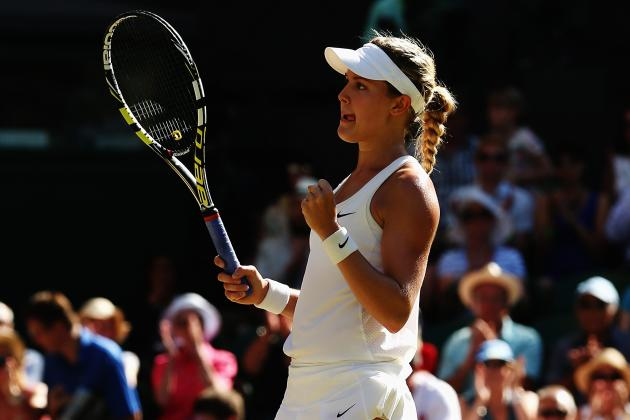 Wimbledon 2014: Day 10 Results, Highlights, Scores Recap from All England Club